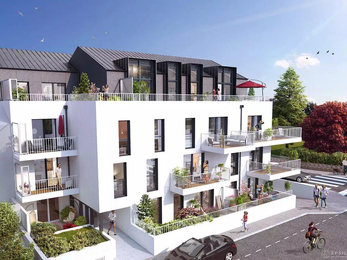 WHITE PEARL –  SAINT-MALO  15 rue d'Alsace